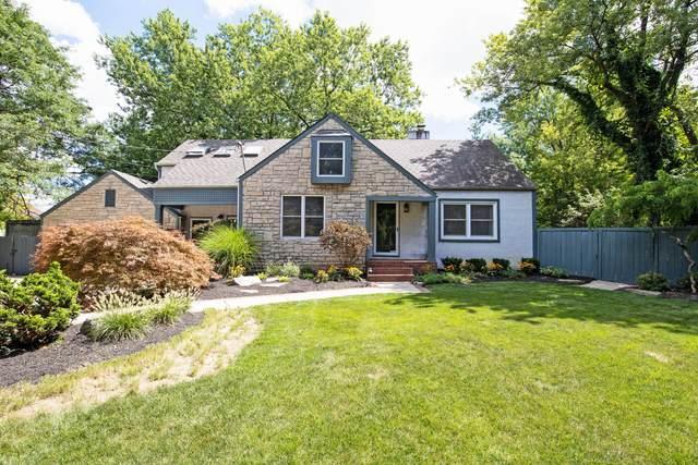 5898 Sinclair Road, Columbus, OH 43229 (MLS #220028571) :: Jarrett Home Group