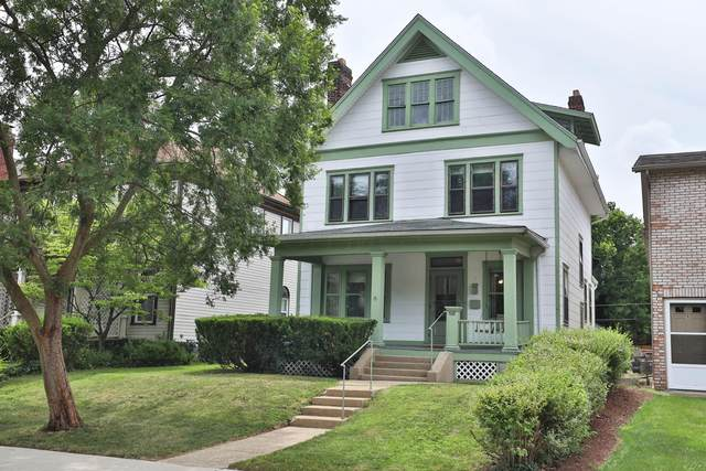 385 Wyandotte Avenue, Columbus, OH 43202 (MLS #220028576) :: RE/MAX ONE