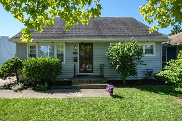 2897 Hampshire Road, Columbus, OH 43209 (MLS #220028584) :: Sam Miller Team
