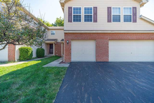 610 Chadwood Drive, Columbus, OH 43230 (MLS #220028611) :: Susanne Casey & Associates