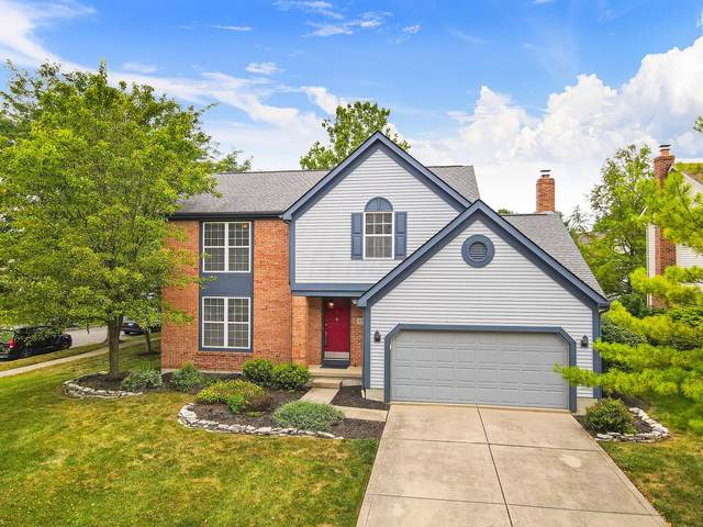 5722 Moonpenny Lane, Hilliard, OH 43026 (MLS #220028615) :: The Clark Group @ ERA Real Solutions Realty