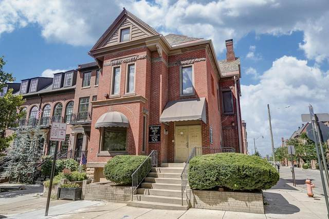 306 E Gay Street, Columbus, OH 43215 (MLS #220028630) :: Huston Home Team