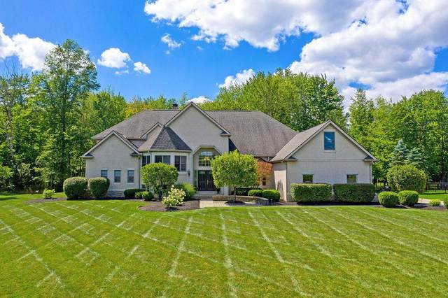 1955 Havenswood Place, Blacklick, OH 43004 (MLS #220028650) :: Berkshire Hathaway HomeServices Crager Tobin Real Estate
