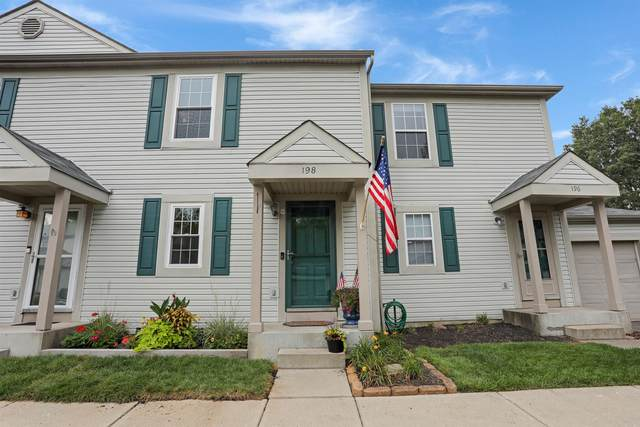 198 Macdougall Lane 50E, Blacklick, OH 43004 (MLS #220028661) :: Core Ohio Realty Advisors