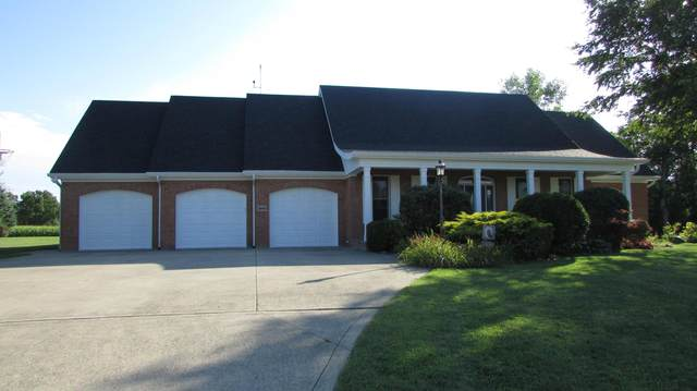 5603 Meissen Drive, Springfield, OH 45502 (MLS #220028679) :: Susanne Casey & Associates