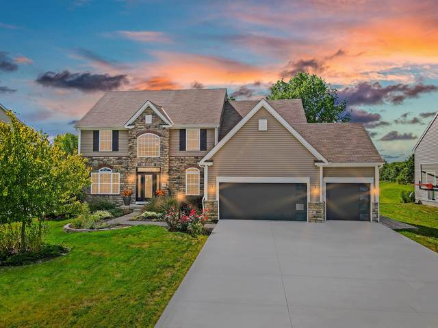 2928 Indian Summer Drive, Galena, OH 43021 (MLS #220028703) :: The Jeff and Neal Team | Nth Degree Realty