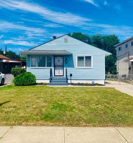 1100 E 26th Avenue, Columbus, OH 43211 (MLS #220028707) :: Jarrett Home Group