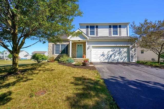 1512 Plowington Drive, Delaware, OH 43015 (MLS #220028722) :: Core Ohio Realty Advisors