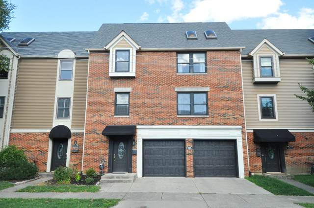 934 Highland Street #38, Columbus, OH 43201 (MLS #220028734) :: Huston Home Team