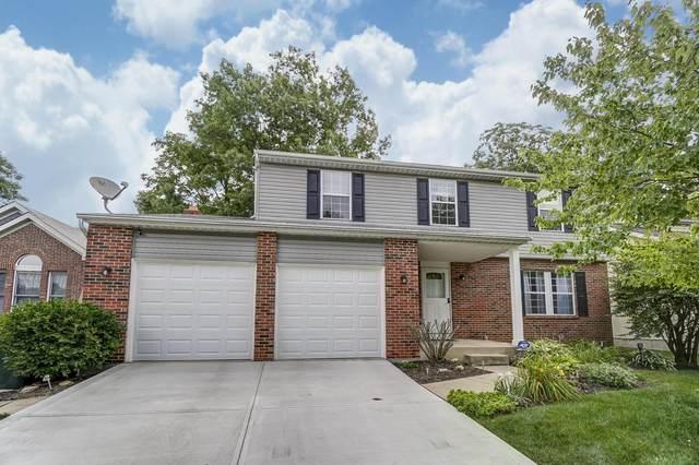 2808 Carifa Drive, Hilliard, OH 43026 (MLS #220028757) :: Signature Real Estate