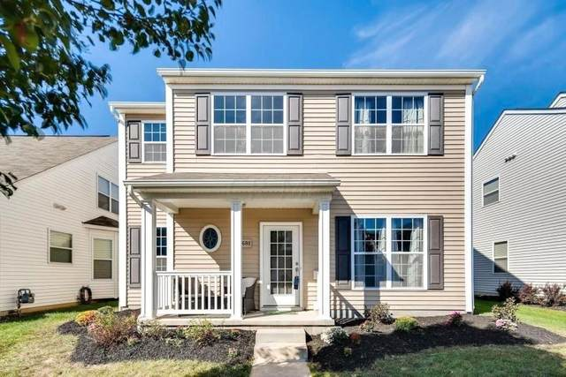5681 Stearns Road, Dublin, OH 43016 (MLS #220028761) :: RE/MAX ONE