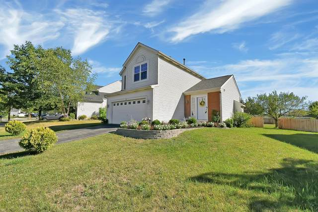 82 Lantern Chase Drive, Delaware, OH 43015 (MLS #220028803) :: ERA Real Solutions Realty