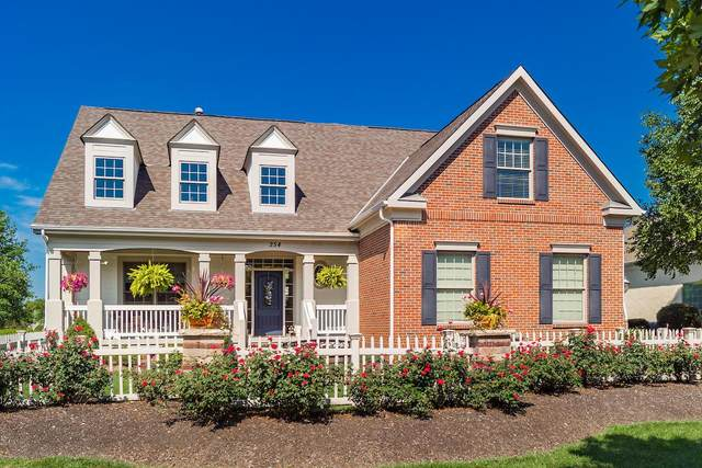 254 Tara Glen Drive, Delaware, OH 43015 (MLS #220028805) :: ERA Real Solutions Realty