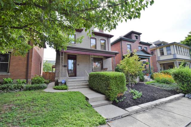 926 Mt Pleasant Avenue, Columbus, OH 43201 (MLS #220028835) :: 3 Degrees Realty