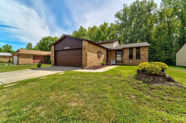 4380 Trindel Way, Columbus, OH 43231 (MLS #220028855) :: Core Ohio Realty Advisors