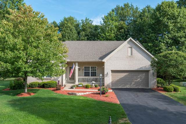 7363 Sand Spurrey Court, Westerville, OH 43082 (MLS #220028887) :: The Clark Group @ ERA Real Solutions Realty