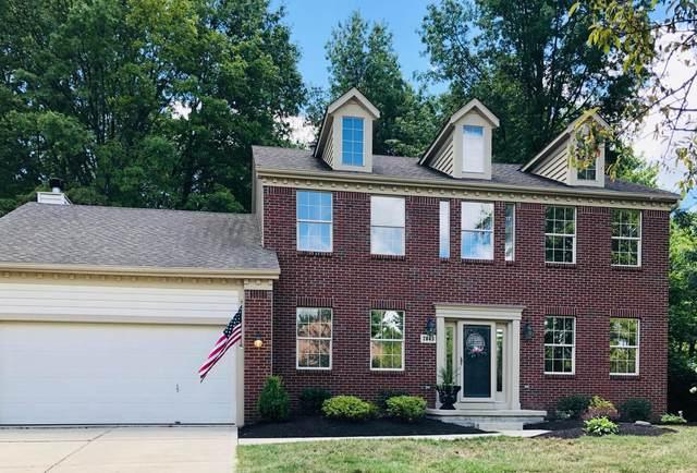 7803 Oak Valley Road, Reynoldsburg, OH 43068 (MLS #220028904) :: Core Ohio Realty Advisors