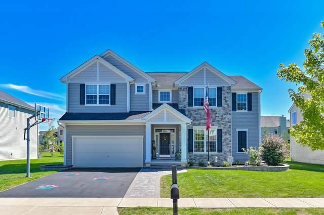 924 Kentucky Circle, Marysville, OH 43040 (MLS #220028909) :: Core Ohio Realty Advisors