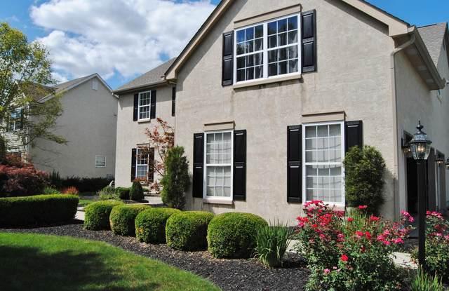 6194 Lampton Pond Drive, Hilliard, OH 43026 (MLS #220028913) :: Susanne Casey & Associates
