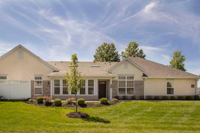 5995 Eiger Drive, Columbus, OH 43213 (MLS #220028931) :: Jarrett Home Group