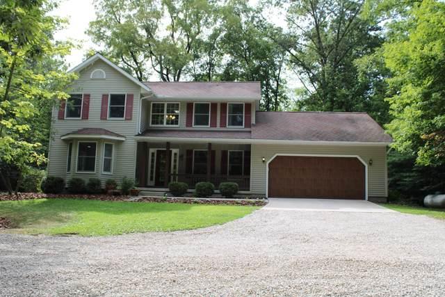 3700 Burnt Pond Road, Ostrander, OH 43061 (MLS #220028936) :: Signature Real Estate