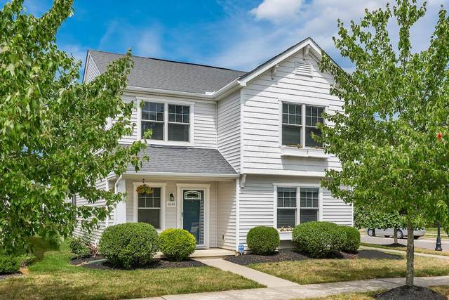 6044 Turnwood Drive, Westerville, OH 43081 (MLS #220028954) :: Core Ohio Realty Advisors