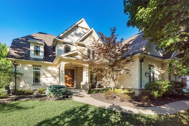 4525 Bellrose Lane, Columbus, OH 43220 (MLS #220028966) :: Signature Real Estate