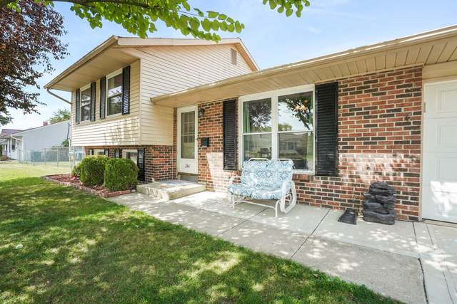 244 Penick Avenue, Delaware, OH 43015 (MLS #220028996) :: RE/MAX ONE
