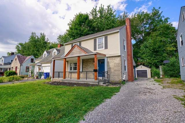 1185 Kelton Avenue, Columbus, OH 43206 (MLS #220029031) :: Core Ohio Realty Advisors
