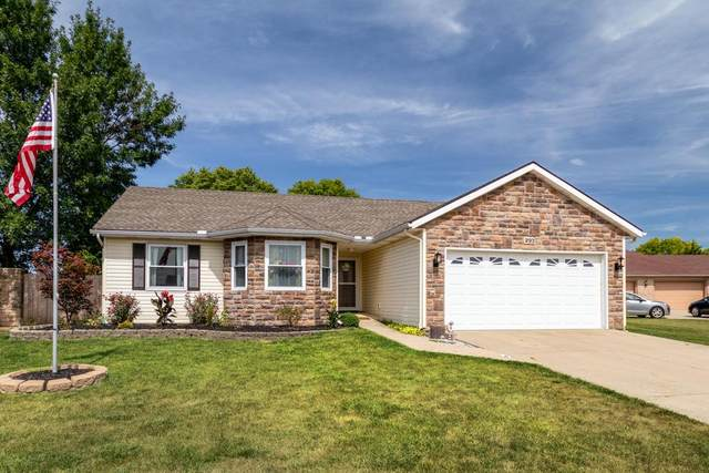 293 Thames Court, London, OH 43140 (MLS #220029042) :: RE/MAX ONE