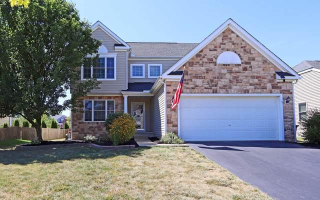 328 Linwood Street, Delaware, OH 43015 (MLS #220029120) :: Core Ohio Realty Advisors