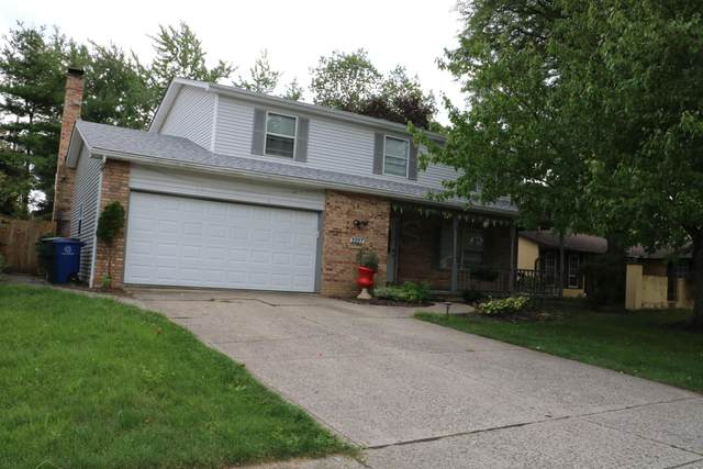 2227 Lilacwood Avenue, Columbus, OH 43229 (MLS #220029154) :: The Holden Agency