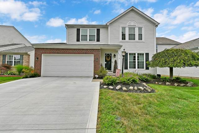 5594 Covington Meadows Court, Westerville, OH 43082 (MLS #220029178) :: Core Ohio Realty Advisors