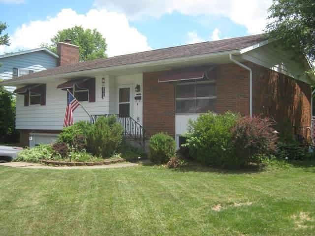 652 Robin Lane, Newark, OH 43055 (MLS #220029221) :: Core Ohio Realty Advisors