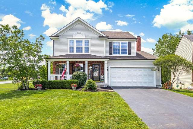 563 Meadows Drive, Delaware, OH 43015 (MLS #220029233) :: The Jeff and Neal Team | Nth Degree Realty