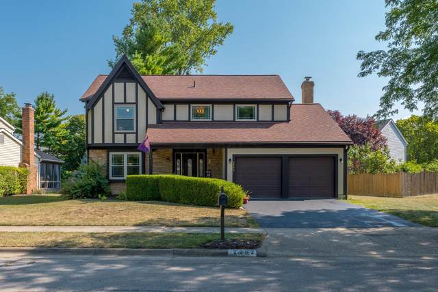 2262 Starleaf Lane, Columbus, OH 43235 (MLS #220029240) :: The Jeff and Neal Team | Nth Degree Realty