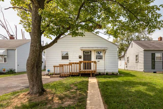 567 Reed Street, Columbus, OH 43223 (MLS #220029249) :: ERA Real Solutions Realty