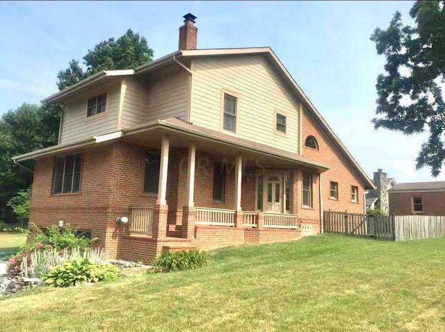 102 Cornell Road, Hebron, OH 43025 (MLS #220029271) :: Berkshire Hathaway HomeServices Crager Tobin Real Estate
