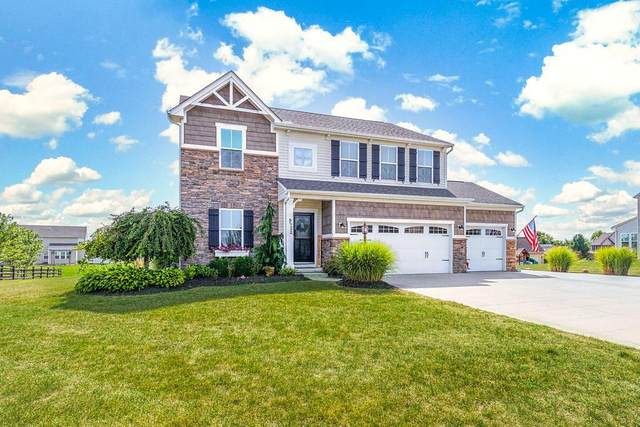 147 Tassel View Street, Pataskala, OH 43062 (MLS #220029284) :: Core Ohio Realty Advisors