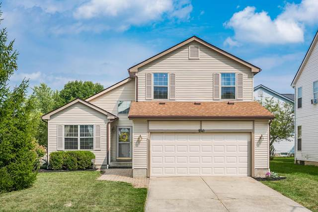 1840 Dauphin Drive, Galloway, OH 43119 (MLS #220029295) :: Susanne Casey & Associates