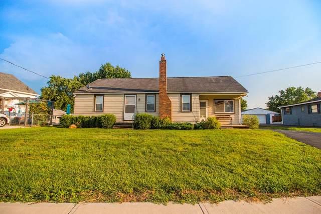 625 Wirt Road, Groveport, OH 43125 (MLS #220029304) :: Core Ohio Realty Advisors