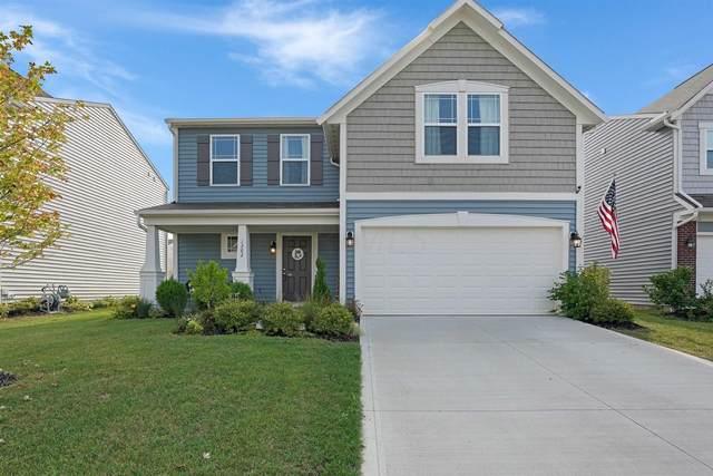 1262 Conner Ridge Street, Blacklick, OH 43004 (MLS #220029324) :: RE/MAX ONE