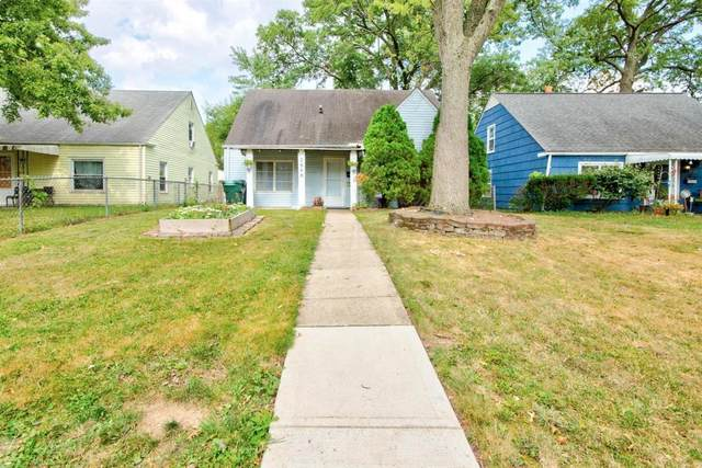 2848 Norwood Street, Columbus, OH 43224 (MLS #220029332) :: MORE Ohio
