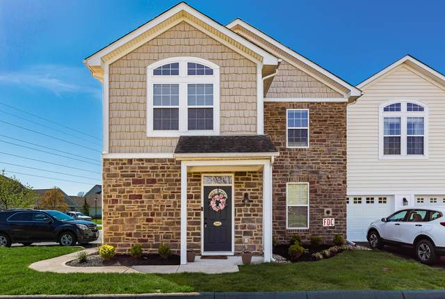 3941 Dinon Drive, Columbus, OH 43221 (MLS #220029340) :: The Clark Group @ ERA Real Solutions Realty