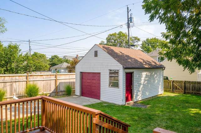 308 S Sylvan Avenue, Columbus, OH 43204 (MLS #220029352) :: The Jeff and Neal Team | Nth Degree Realty