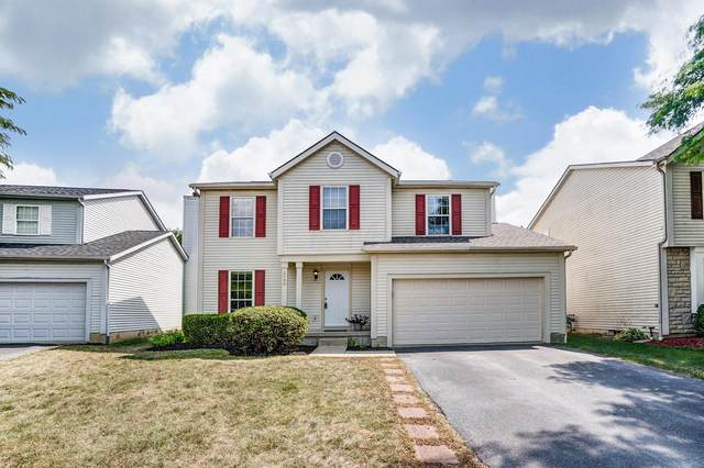 5088 Renmill Drive, Hilliard, OH 43026 (MLS #220029360) :: Core Ohio Realty Advisors