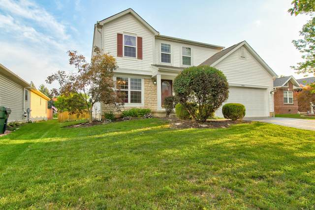 5901 Stillponds Place, Columbus, OH 43228 (MLS #220029363) :: Core Ohio Realty Advisors