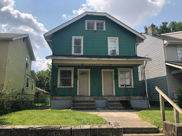 773-775 E Third Avenue, Columbus, OH 43201 (MLS #220029385) :: RE/MAX ONE