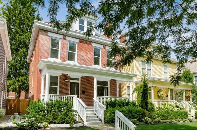 689 Wilson Avenue, Columbus, OH 43205 (MLS #220029386) :: Jarrett Home Group