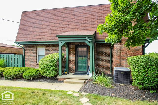 1571 Sandringham Court, Columbus, OH 43220 (MLS #220029414) :: Keller Williams Excel